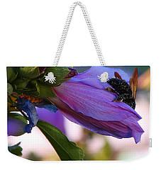Collecting Pollen Weekender Tote Bag