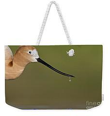 Drippy Weekender Tote Bag by Bryan Keil