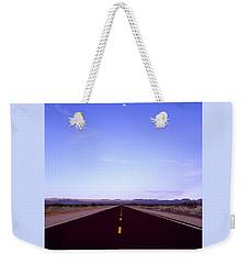 Escapism Weekender Tote Bag by Shaun Higson