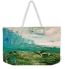 Everglades II Weekender Tote Bag