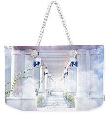 Gateway To Heaven Weekender Tote Bag