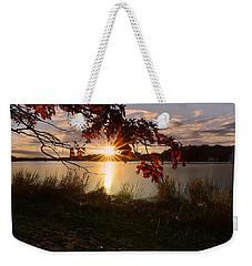 Goddard Marina Weekender Tote Bag