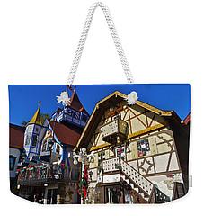 Helen Georgia Weekender Tote Bag