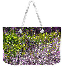 Just Beyond Emerald City Weekender Tote Bag