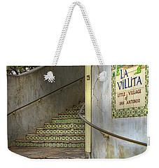 La Villita  Weekender Tote Bag