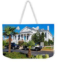 Laurens County Court House 2 Weekender Tote Bag