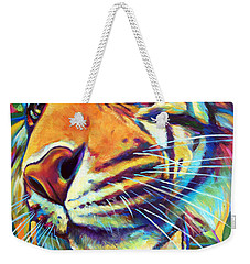 Le Tigre Weekender Tote Bag