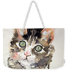 Little Cat Weekender Tote Bag