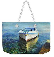 Martinscica Weekender Tote Bag by Joe Maracic