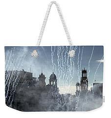 Mascleta Valenciana Weekender Tote Bag