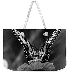 Nature Looking Glass  Weekender Tote Bag