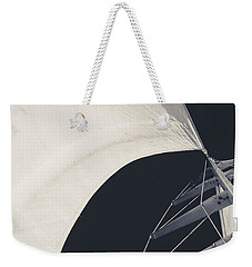 Obsession Sails 10 Weekender Tote Bag