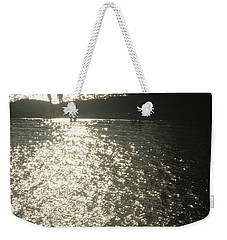2 At The Beach Weekender Tote Bag by Mark Alan Perry