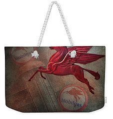Pegasus Weekender Tote Bag