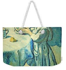 Picasso's Le Gourmet Weekender Tote Bag