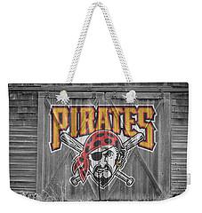 Pittsburgh Pirates Weekender Tote Bag