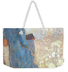 Redon's Pandora Weekender Tote Bag by Cora Wandel