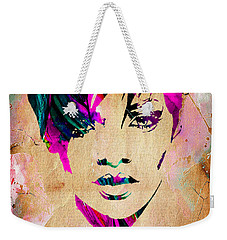 Rhianna Collection Weekender Tote Bag