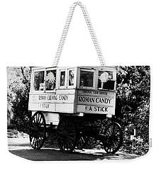 Roman Candy Weekender Tote Bag