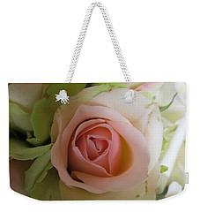 Romance Weekender Tote Bag