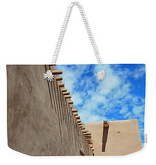 San Francisco De Asis Mission Church  Weekender Tote Bag