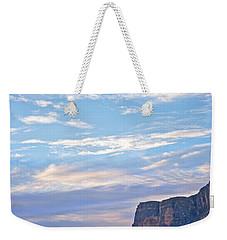 Santa Elena Sunrise Weekender Tote Bag