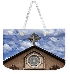 Santo Nino Chapel  Weekender Tote Bag