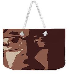 #2 Weekender Tote Bag