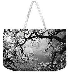 Sheltering Sky  Weekender Tote Bag