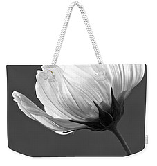 Simply Beautiful In Black And White Weekender Tote Bag