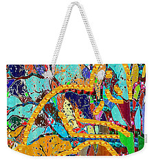 Soul Of A Tree Abstract  Navinjoshi  Rights Managed Images Graphic Design Is A Strategic Art Meaning Weekender Tote Bag