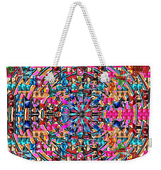 Sparkle  Chakra Format Art  Navinjoshi  Rights Managed Images Graphic Design Is A Strategic Art Mean Weekender Tote Bag
