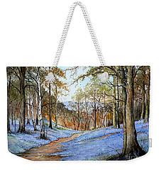 Spring In Wentwood Weekender Tote Bag