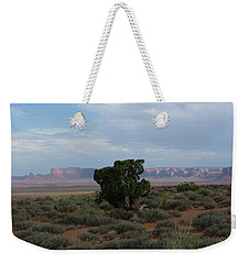 Still Life In The Desert Weekender Tote Bag