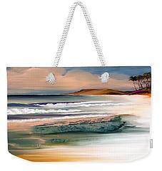 Summer  Weekender Tote Bag by Anthony Fishburne