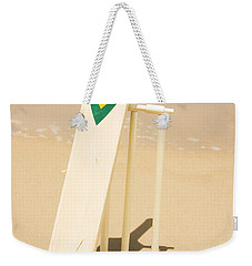 Summer Sport Weekender Tote Bag by Jorgo Photography - Wall Art Gallery