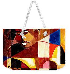 The Matriarch - Take 2 Weekender Tote Bag