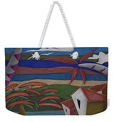 Tiempos Y Remembranzas Weekender Tote Bag