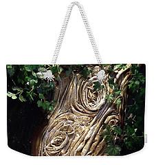 Tree Goddess Weekender Tote Bag