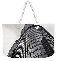 Trump Tower Chicago Weekender Tote Bag