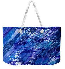 Winter Of Duars Weekender Tote Bag