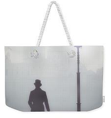 Victorian Man Weekender Tote Bag