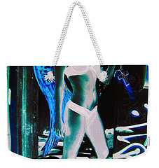When Heaven And Earth Collide 2 Weekender Tote Bag