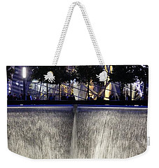 World Trade Center Museum Weekender Tote Bag