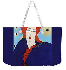 2001 Collection Weekender Tote Bag