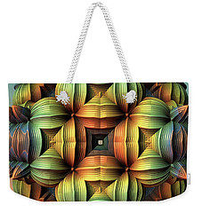 20120622-1 Weekender Tote Bag by Lyle Hatch