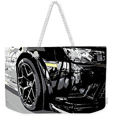 2014 Chevrolet Camaro Z28 Xl Weekender Tote Bag