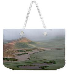 2015 U.s. Open - Chambers Bay Iv Weekender Tote Bag