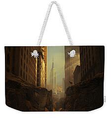 2146 Weekender Tote Bag