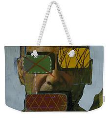 2262 Weekender Tote Bag